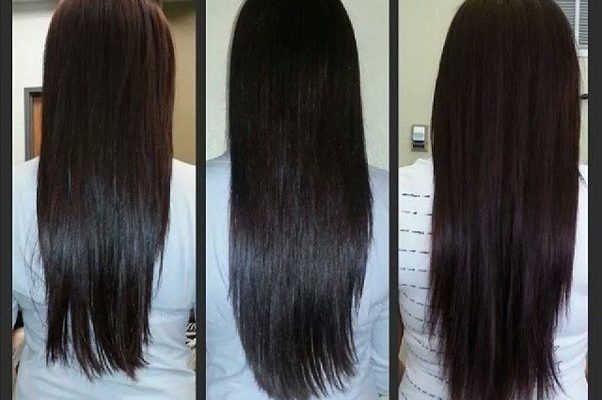 How to Grow Hair Faster In a Month