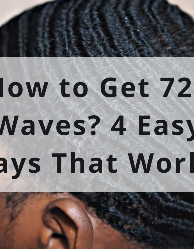 How to Get 720 Waves Fast