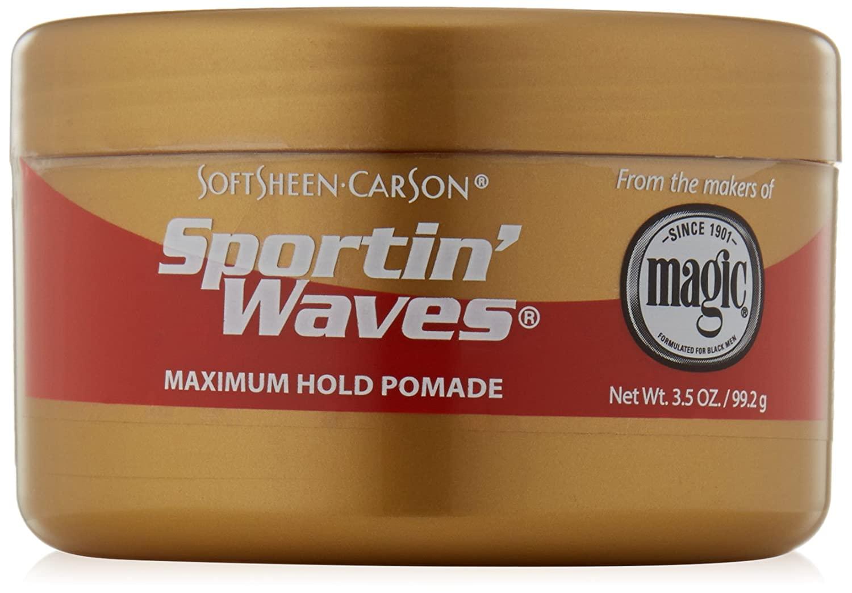 Softsheen-Carson Maximum Hold Pomade